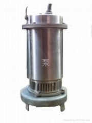 高效節能全揚程多級潛水泵