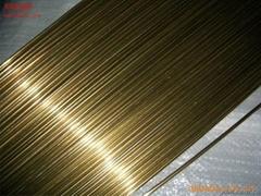 T227铝青铜焊条