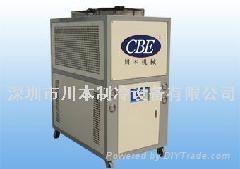 超声波清洗机用的冷水机