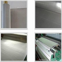 Supply(SS304/316/316L)Wire Mesh Cloth(Factory)