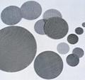 供应不锈钢网片 5