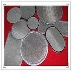 供應不鏽鋼網片