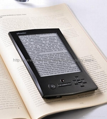 Ebook Reader-WiFi