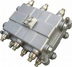 有线电视信号电涌保护器