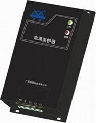 并联C型箱式电源电涌保护器