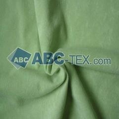 Alova suede fabric for sofa