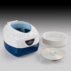 VGT-1000B数码型超声波蝶片清洗机