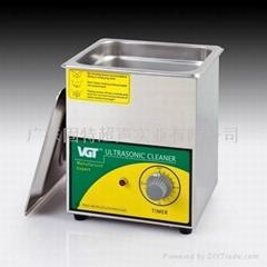 VGT牌桌面便攜式小型超聲波清洗機VGT-1613T