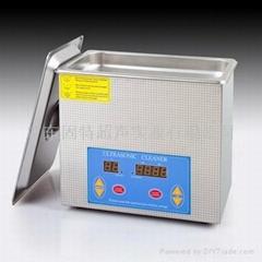 喷绘机喷头专用VGT-1730QTD数控超声波清洗机