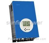 off-grid solar inverter