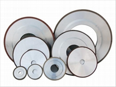 grinding wheels for ceramic