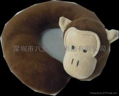 U型護頸枕