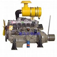 ZR6105ZP Diesel engine for stationary power