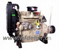 K4100P Diesel engine for stationary