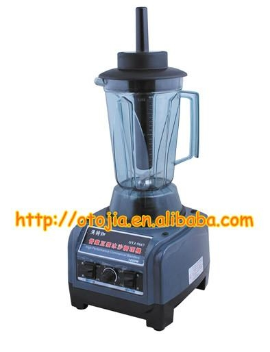 commercial blender juicer ice crashing machine 1