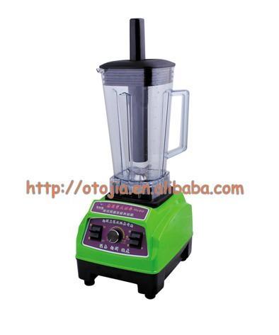 1500w commercial juicer blender machine hotel blender big horse power blender 2