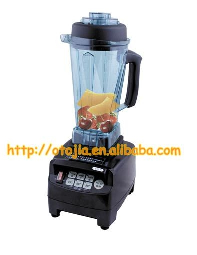 1500W heavy duty blender commercial smoothie maker machine ice crusher OTJ-800 2