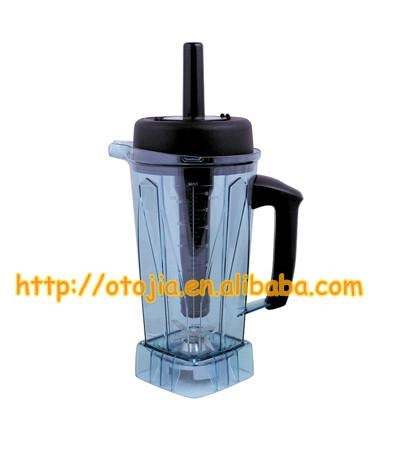 1500W heavy duty blender commercial smoothie maker machine ice crusher OTJ-800 4