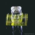Crystal Perfume bottle(handicraft) 1