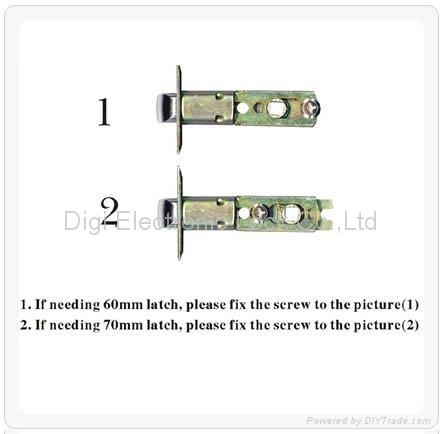 密碼鎖 3