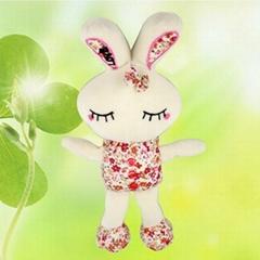 美人兔love兔