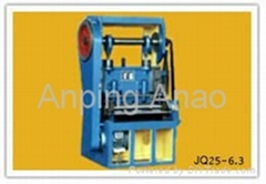 Expanded Metal Machine JQ25-6.3
