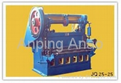 Expanded Metal Machine JQ25-25