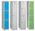 steel office locker