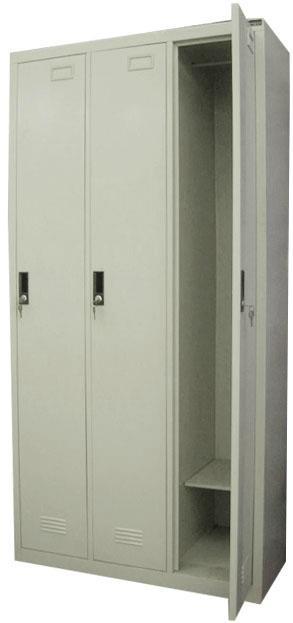 office 3-door locker 2