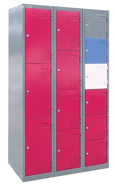 multi-drawer steel wardrobe 5
