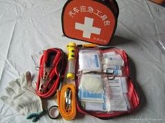 平安汽车救援工具包