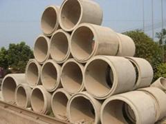 DN300~900mm干型企口式鋼觔混凝土排水管