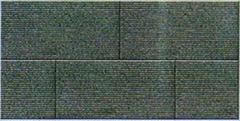 古玉蘭條紋步道石