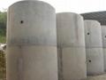 DN2400~3000mm柔型企口式鋼觔混凝土排水管 2
