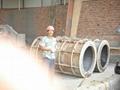 DN1000~1500mm干型企口式鋼觔混凝土排水管 2