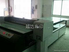 改装平板打印机A2