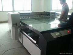 平板打印机4880