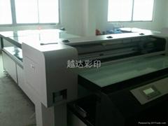 加长型万能打印机