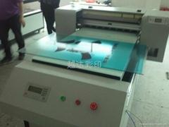老品牌万能平板打印机