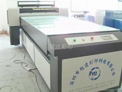 万能平板喷墨打印机