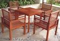 戶外桌椅 2