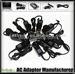 Top quality AC adapter for Asus 19V2.1A 2.3*0.7mm