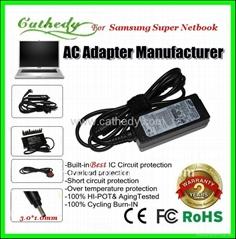 三星超级本笔记本电源适配器NP530U3B-A01US