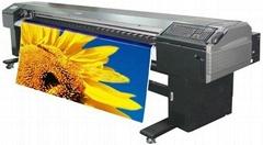 Skywalker Solvent Printer