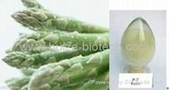 Asparagus Rutin