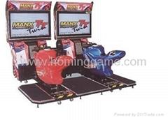 TT Moto racing game(Homi