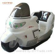 Motorbike kiddie rides(HomingGame-Com-071)