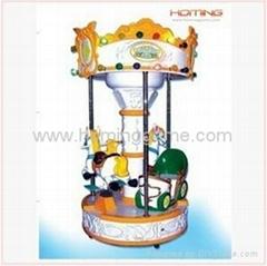Carousel 3p rides(Homing