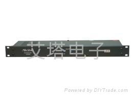 迈威专业型固定频道邻频调制器 1