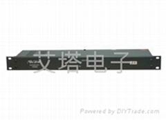 迈威专业型固定频道邻频调制器